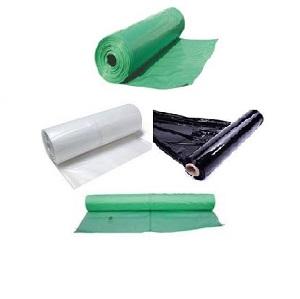 Građevinske malč folije za plastenike
