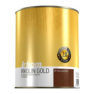 Irkom Irkolin gold
