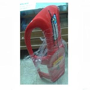 Sanke plastične crvene