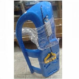 Sanke plastične plave